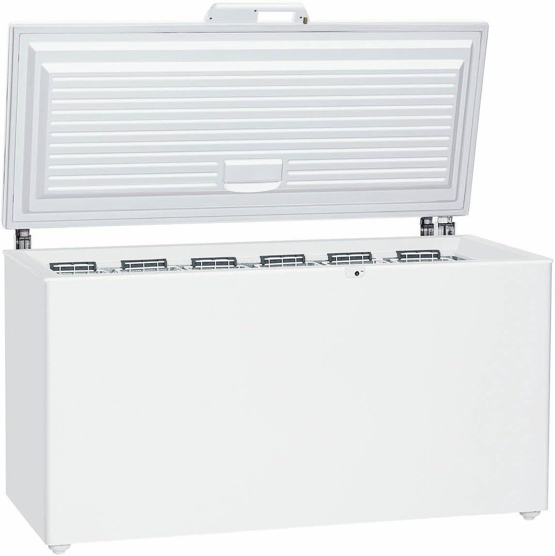 Liebherr GTP 4656 Premium - Congelador Horizontal Gtp4656 Con ...