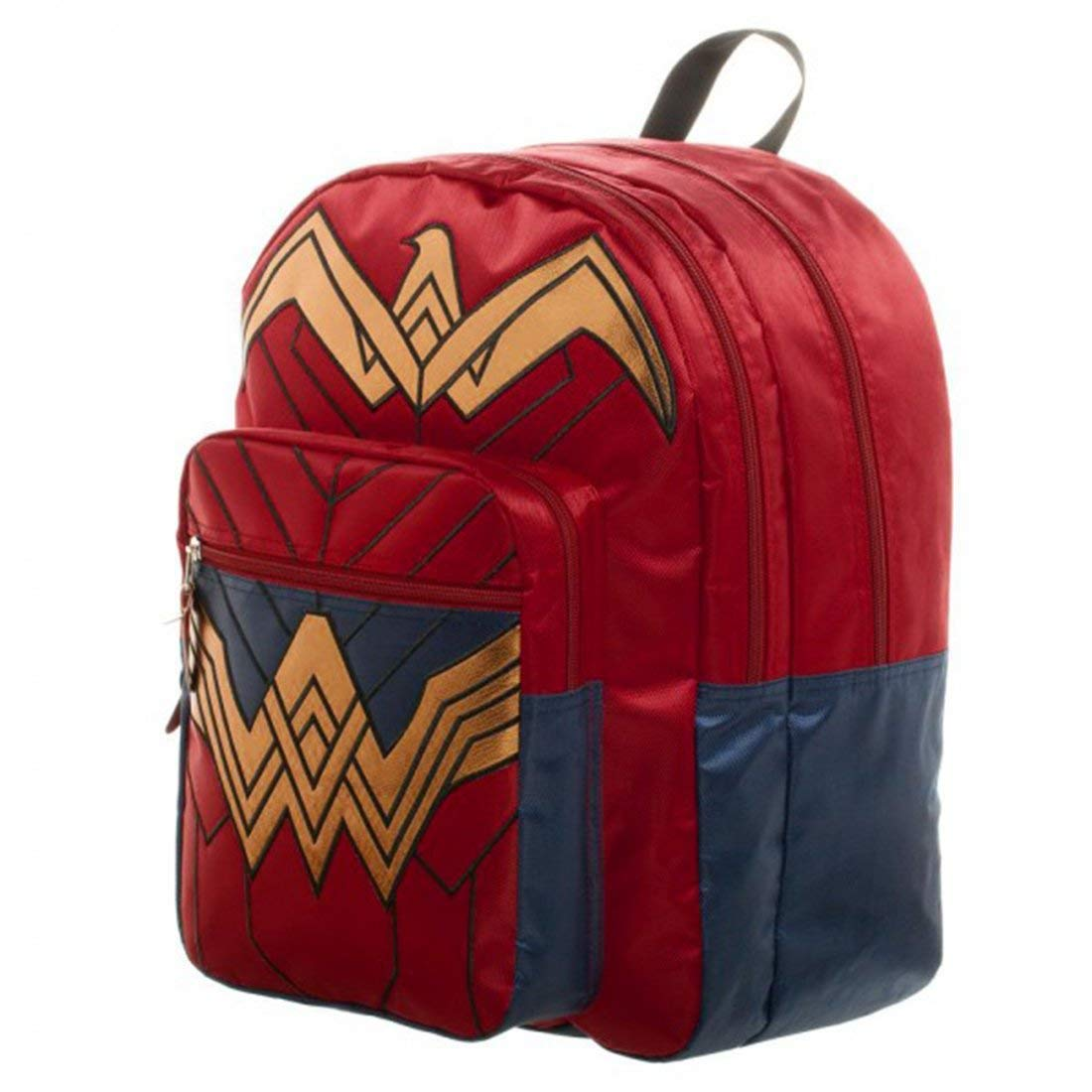 48d6f3c01d8f Dawn of Justice Wonder Woman Backpack 18 x 19in