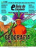 capa de Guia do Estudante Geografia