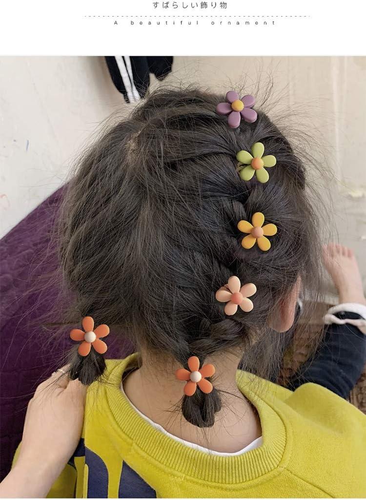 Cute Girl Hair Ring Animal Fruit Head Rope Elastic Rubber Band Hair Band Diademas Dibujos animados Niños Accesorios para el cabello