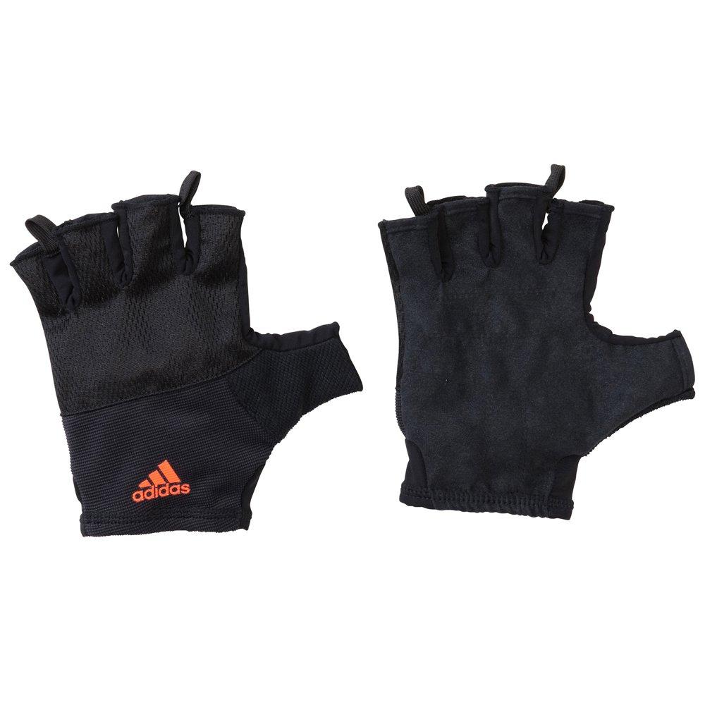 adidas Fitness Gloves X16279 Training Gloves Black