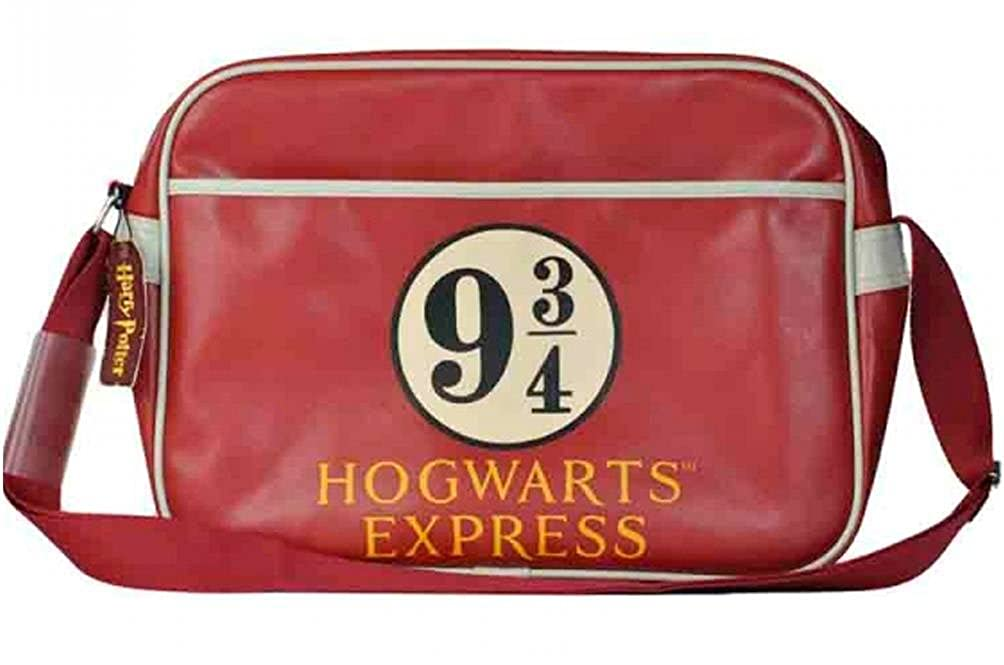 Harry Potter Platform 9 3/4 Retro Bag 7370