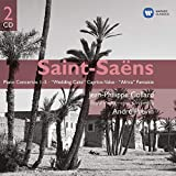 Saint-Saëns: Piano Concertos 1-5 / Wedding Cake Caprice-Valse / Africa Fantaisie