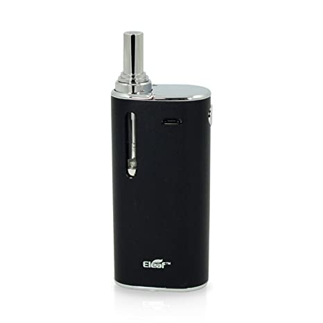 Eleaf iStick Basic Kit Cigarrillo Electrónico, Color Negro - 1 Unidad
