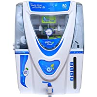 FRESH AQUA INDIA 15L 14STAGE RO UV UF TDS Alkaline Water Purifier with Full KIT (ZX1070)