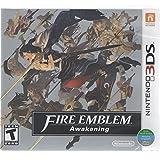 Fire Emblem: Awakening - World Edition - Nintendo 3DS