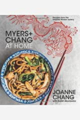 Myers+Chang at Home: Recipes from the Beloved Boston Eatery Hardcover