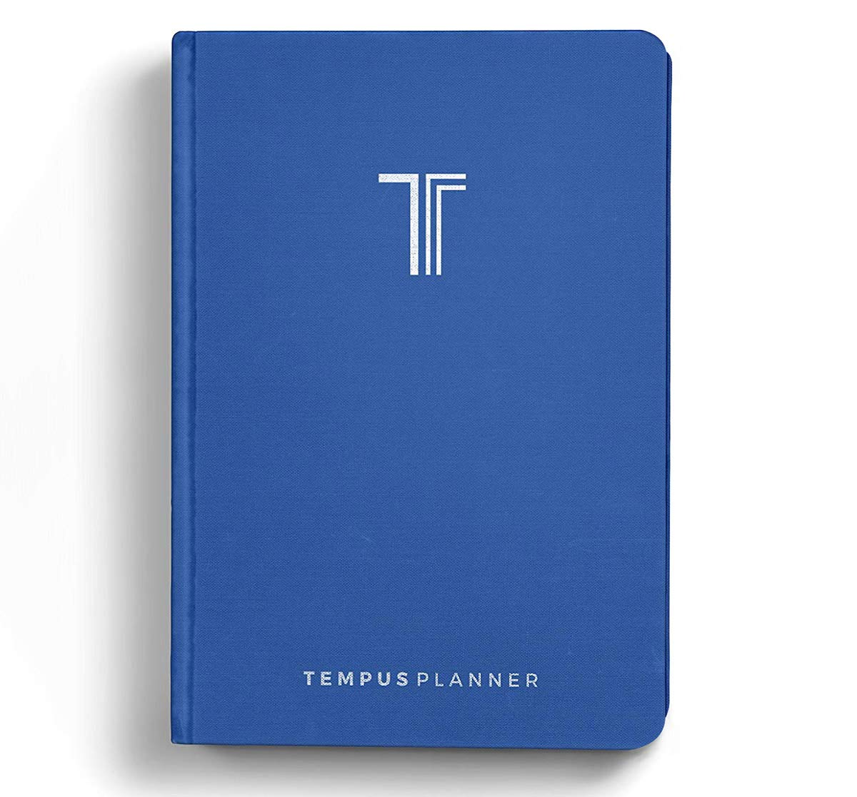 The Tempus Planner - Best Productivity Planner & Goal Journal travel product recommended by Lilia Derev on Pretty Progressive.