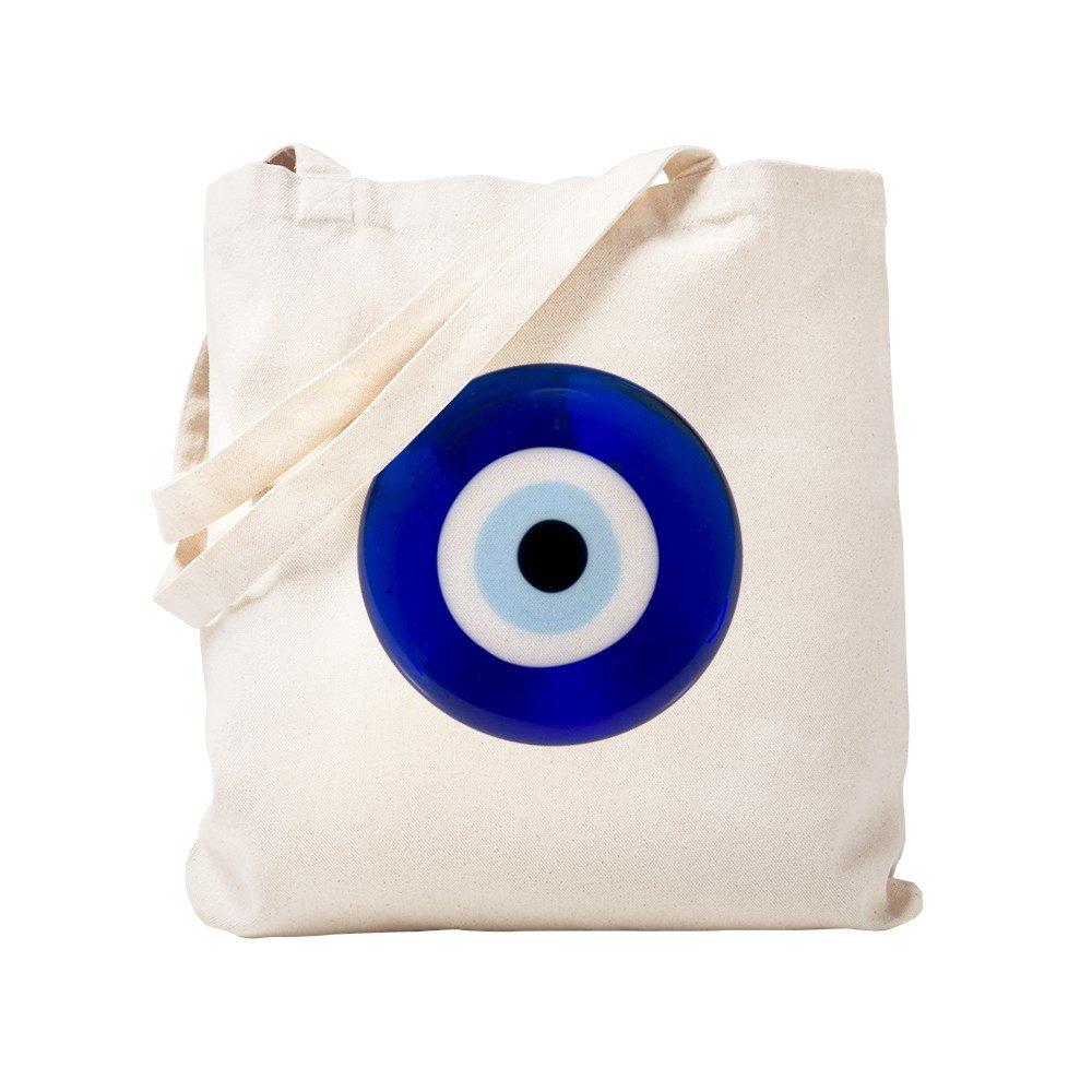超特価SALE開催! CafePress – CafePress Nazar Amulet Evil Eye Eye M Protection Tote Bag – ナチュラルキャンバストートバッグ、布ショッピングバッグ M ベージュ 13950670856893C B0773T9KKR S S, 北区:e2c6e510 --- arianechie.dominiotemporario.com