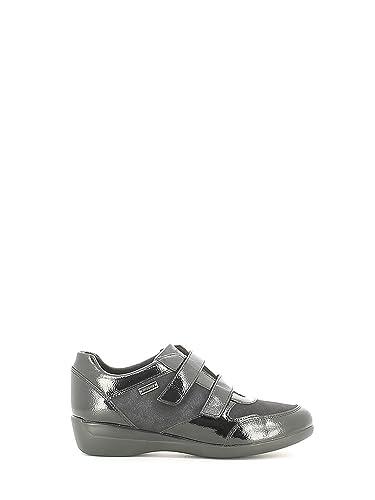 Stonefly Venus Ii 72, Damen Sneakers , 43 Schwarz Größe  43 ,  Amazon 50c31c