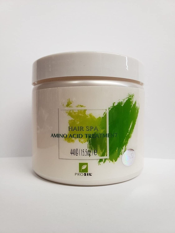 PROSIL Hair Spa AMINO ACID TREATMENT 500ml