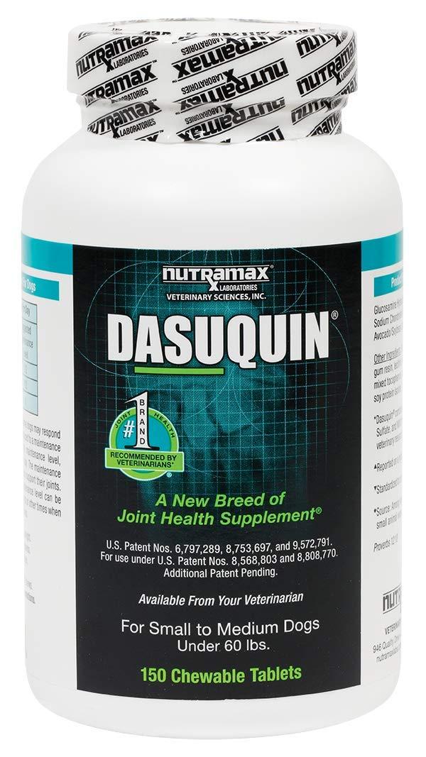 Dasuquin for Small Medium Dogs 150 Count