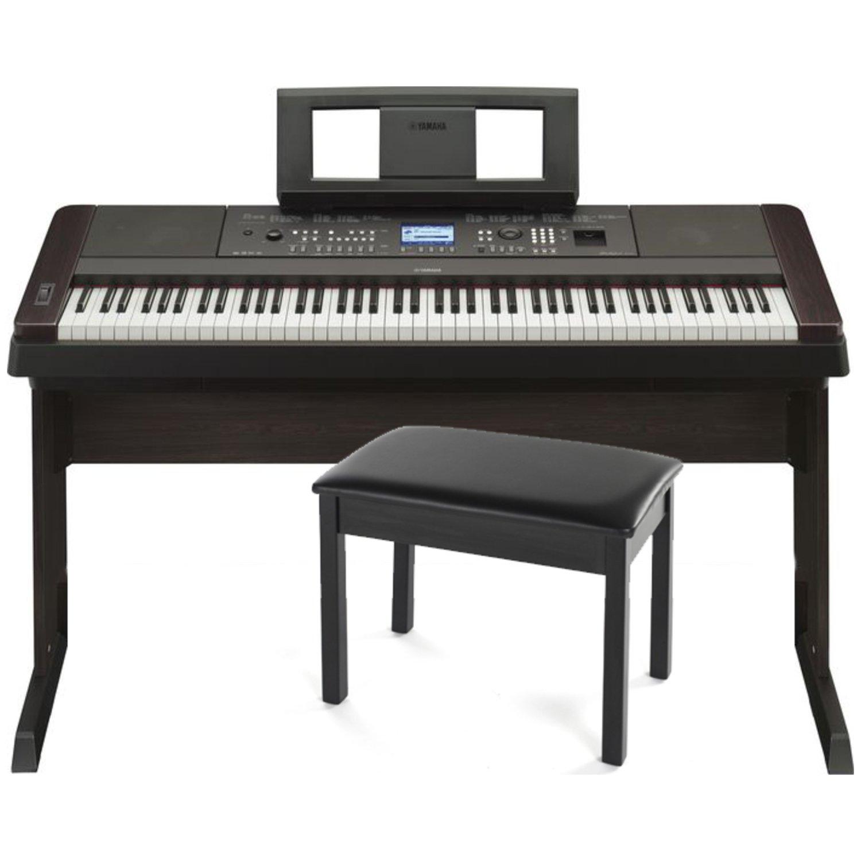piano digital ench keys ymh bench p with yamaha series