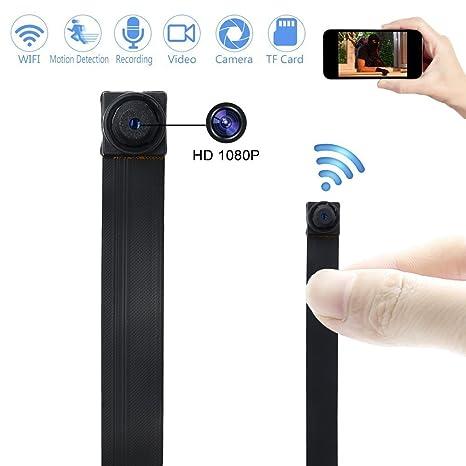 telecamera spia android