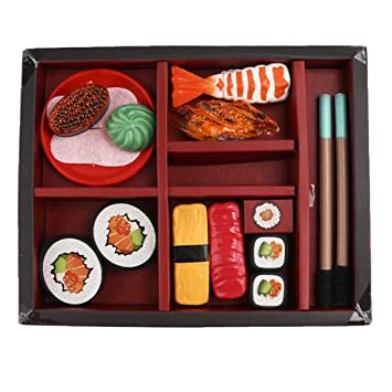 Cocina Juguete Con B Blesiya Comida Japonesa De Simualción qUzpVSMG