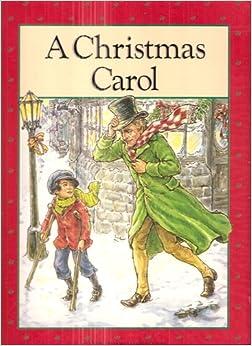 A Christmas Carol: DeJOHN: Amazon.com: Books