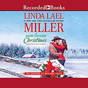 A Snow Country Christmas Audiobook