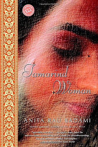 a review of tamarind mem a novel by anita rau badami Tamarind mem, a canadian bestseller novel from 1997, written by indian-born anita rau badami is an infectious and unforgettable story of an extensively engaged childhood, family, identity, culture .