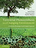 Terrestrial Photosynthesis in a Changing Environment : A Molecular, Physiological, and Ecological Approach, , 0521728215