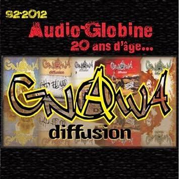 GNAWA SHOCK TÉLÉCHARGER DIFFUSION EL HAL ALBUM