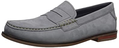 07dff39c950 Cole Haan Men s Pinch Friday Contemporary Penny Loafer Transient Nubuck 7  Medium US