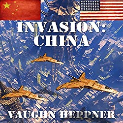 Invasion: China