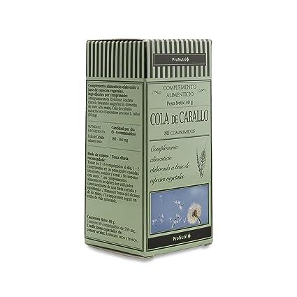PRONUTRI - PRONUTRI Cola de Caballo 80 comprimidos