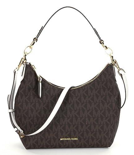 146da475e887 Image Unavailable. Image not available for. Color  MICHAEL Michael Kors  Isabella Medium Convertible Shoulder Bag
