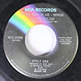 Steely Dan 45 RPM FM (No Static At All) - Reprise / FM (No Static At All)