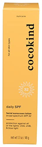COCOKIND-Daily-SPF-32-Facial-Sunscreen-Lotion,-1.7-OZ