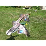 SilloSocks Flapping Goose Kite Decoy