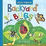 img - for Hello, World! Backyard Bugs book / textbook / text book