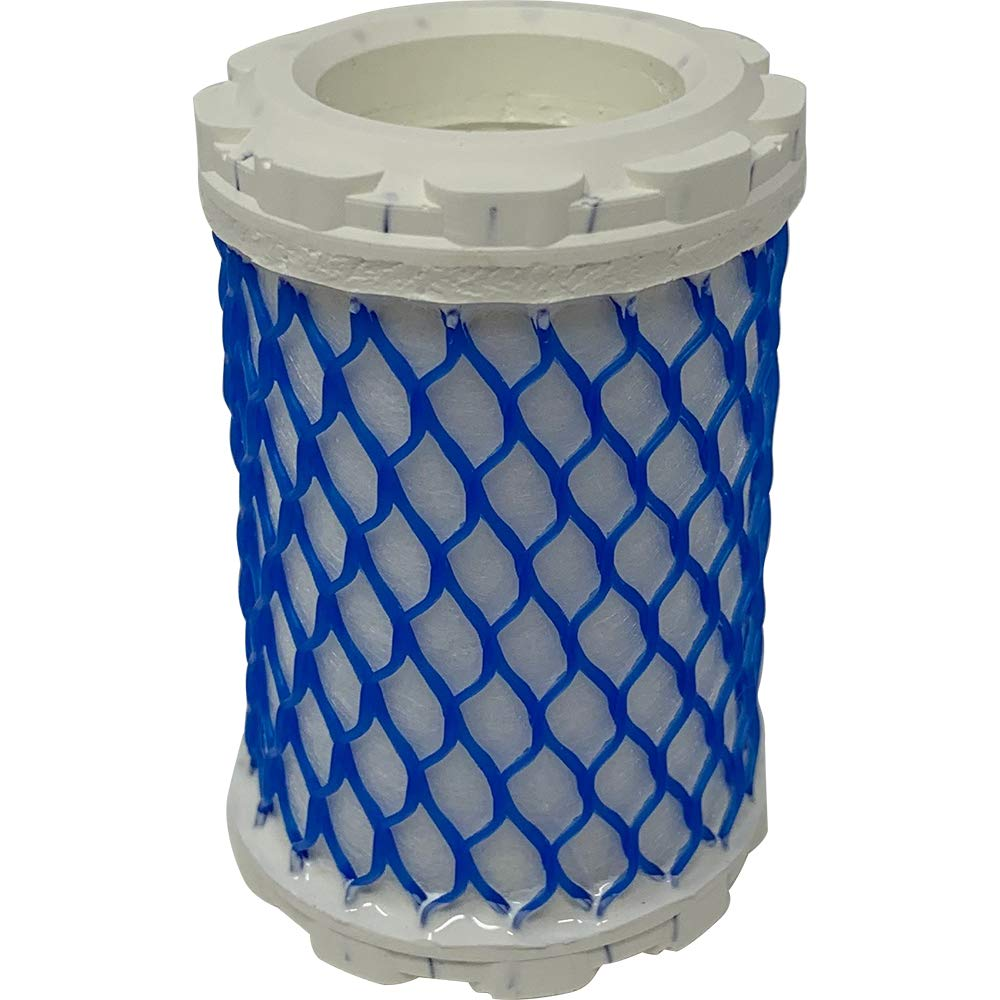 0.01 PPM Oil Removal Efficiency 0.01 Micron Particulate 8CU10-025 Replacement Filter Element for Finite HN2S-8CU