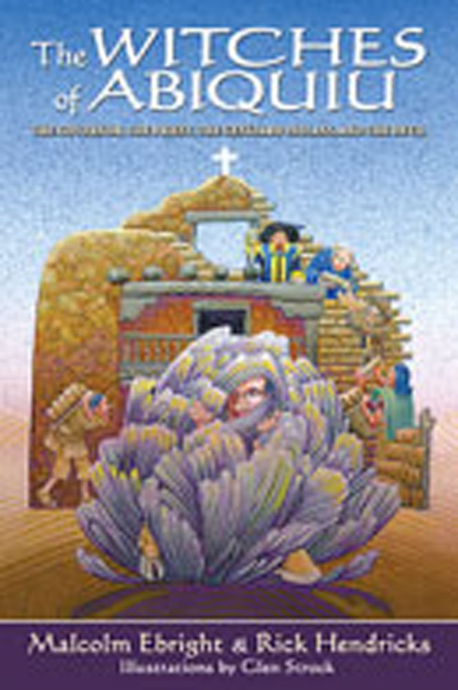 Download The Witches of Abiquiu: The Governor, the Priest, the Genizaro Indians, and the Devil ebook