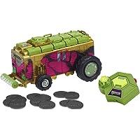 Tortugas Ninja - Shellraiser con radiocontrol (Giochi Preziosi