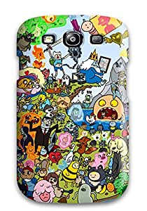 New Design On NyfeTDt22765ZlXgN Case Cover For Galaxy S3