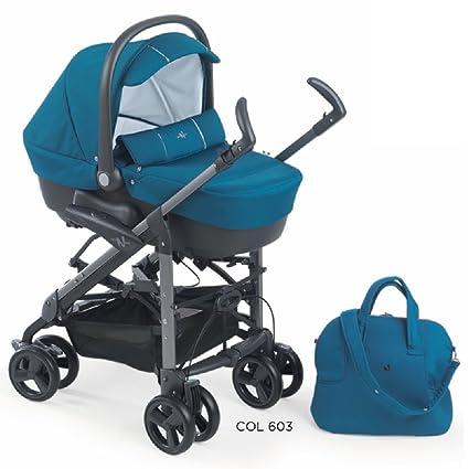 Neonato Coche Synchro color 603: Amazon.es: Bebé