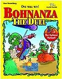 Rio Grande Games Bohnanza Duel Card Game