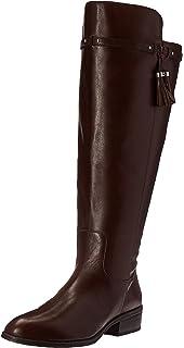 Lauren Ralph Lauren Womens Marsalis Riding Boot