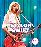 Taylor Swift: Born to Sing (Rookie Biographies (Paperback))