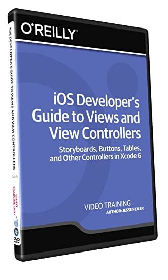 Amazon com: iOS Developer's Guide to Views and View