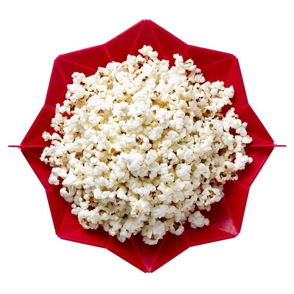 Dia de Lucy Microondas Caja Fuerte de Palomitas de maíz mágica ...