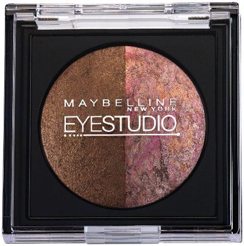 Mocha Studio - Maybelline New York Eye Studio Color Pearls Marbleized Eyeshadow, Mocha Mirage 40, 0.09 Ounce