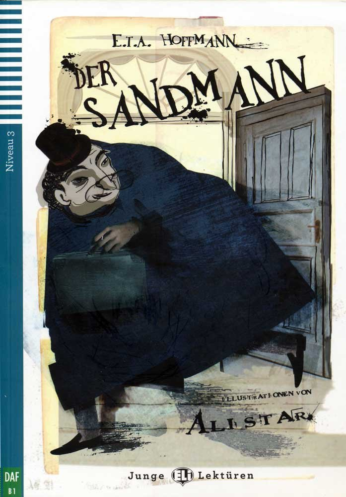 Download Der Sandmann + CD pdf