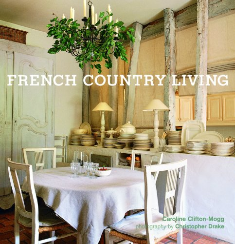 French Country Living -