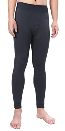 Amazon.com: Simplicity Men Winter Thermal Pants Long Johns ...