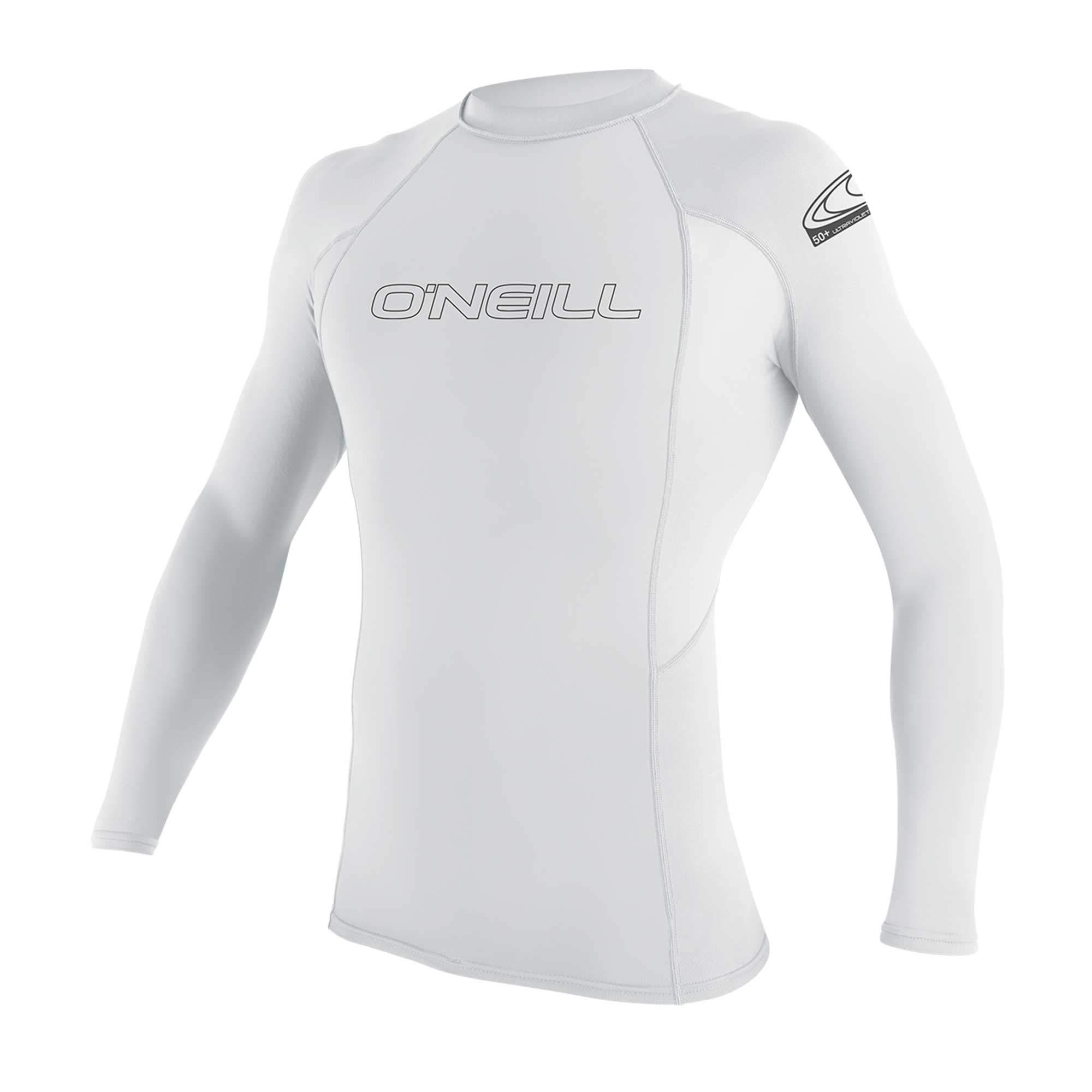 O'Neill Men's Basic Skins UPF 50+ Long Sleeve