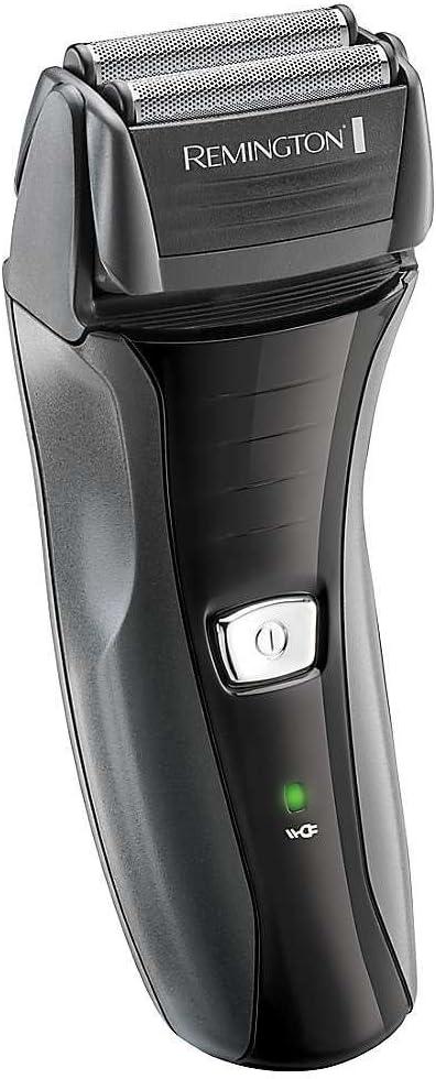 Remington Dual X - Afeitadora de inalámbrica, tecnología con ...