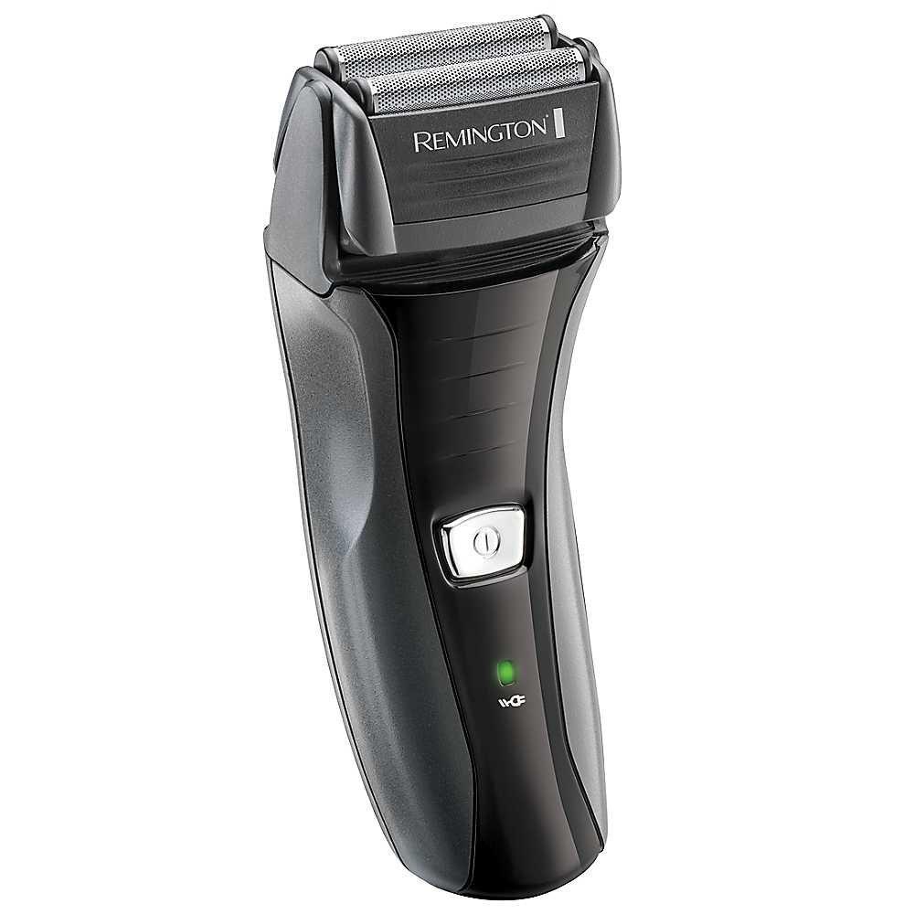 Remington F4800 Dual Foil-X Foil Shaver F4800E51
