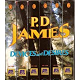 Pd James: Devices & Desires